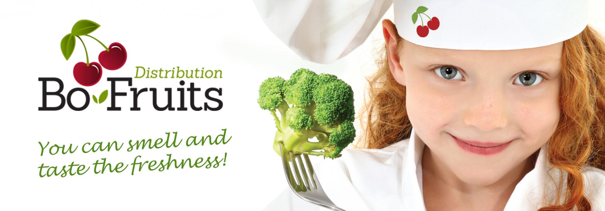Bo-Fruits we provide for fresh vegetables